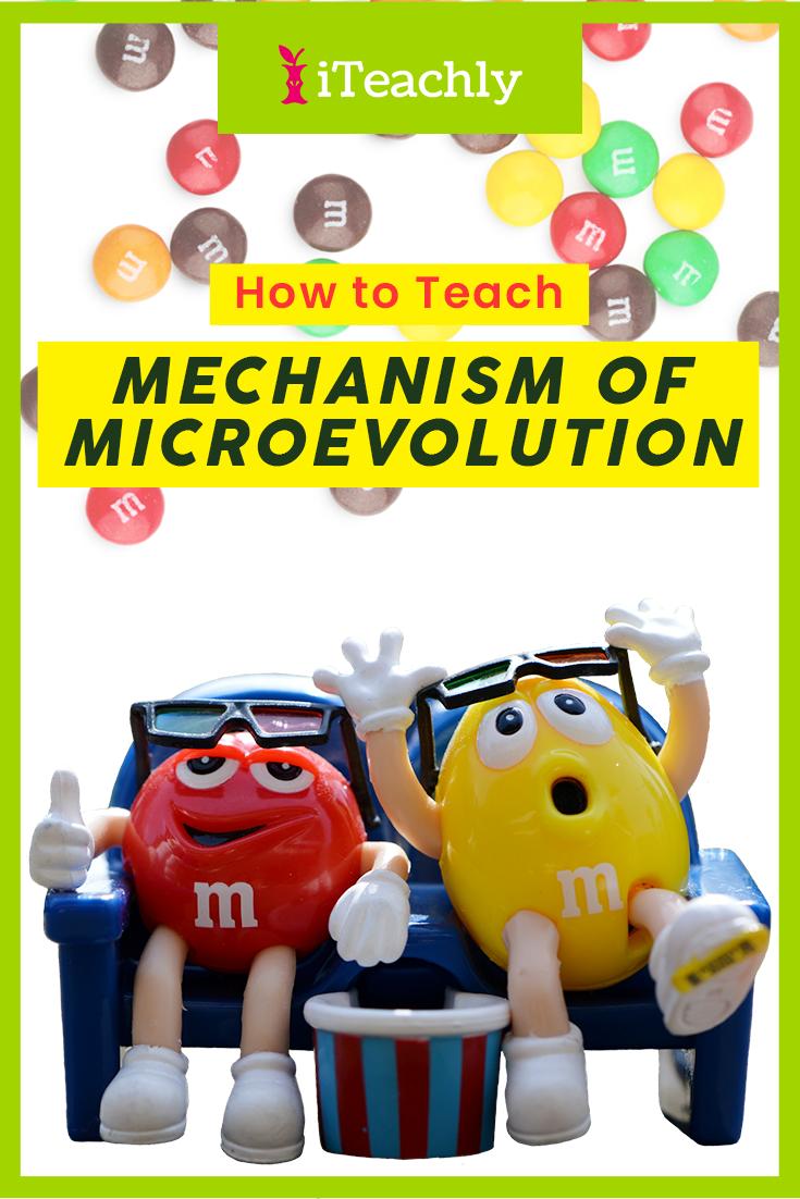 Mechanism-of-Microevolution-1