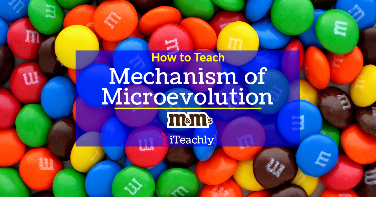 Mechanisms of Microevolution - M&M Lab