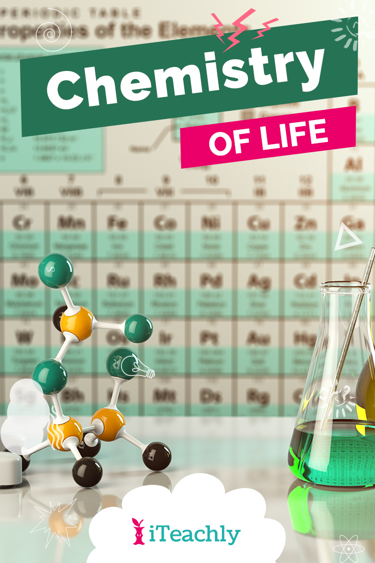 Chemistry of Life, Biology