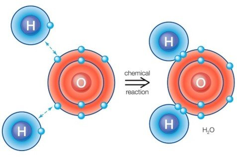 Covalent Bonds, Chemistry of Life