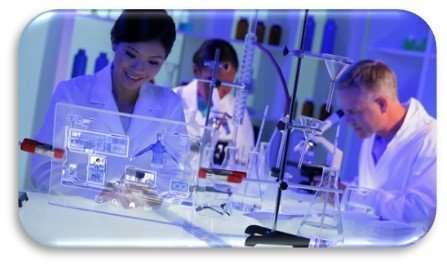 Technological Design vs Scientific Investigation