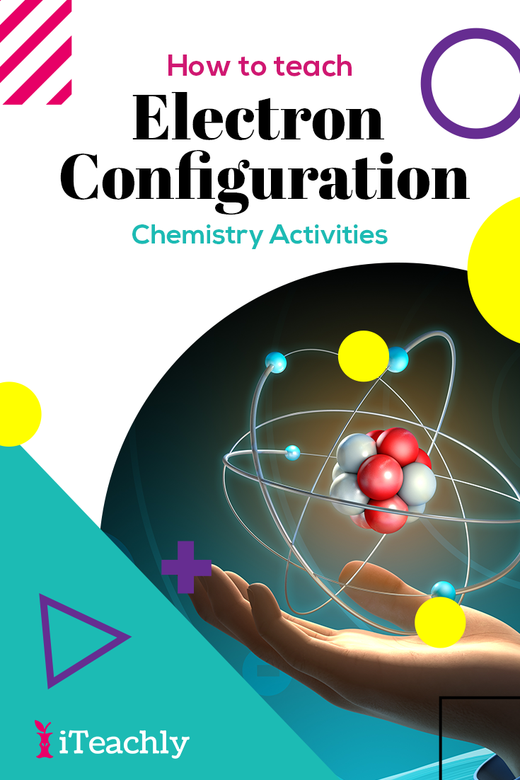 Electron Configuration Chemistry Activity