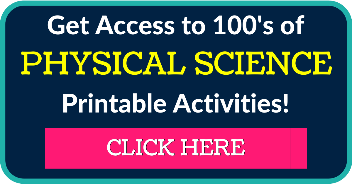 Free Physical Science Activities