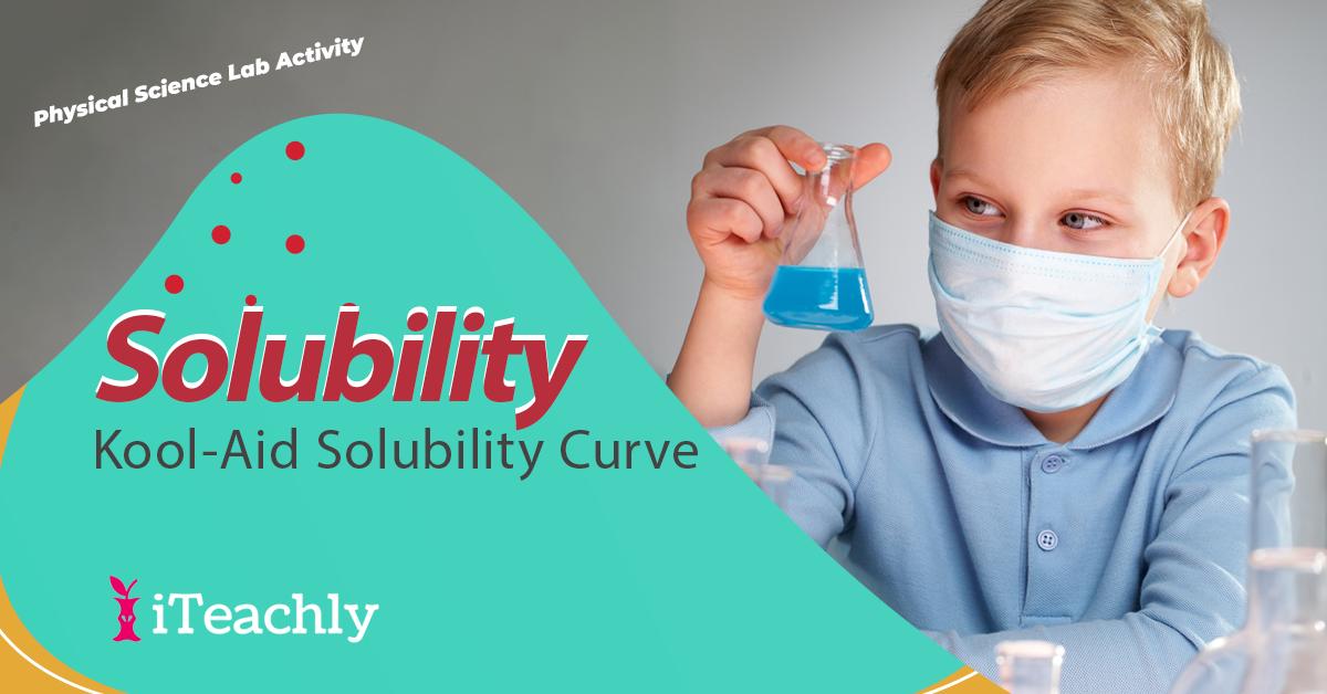 Solubility: Kool-Aid Solubility Lab