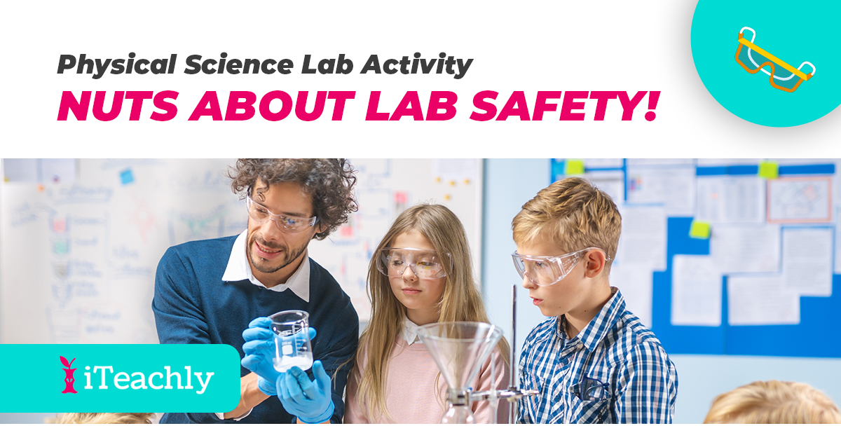 Physical Science Lab Safety