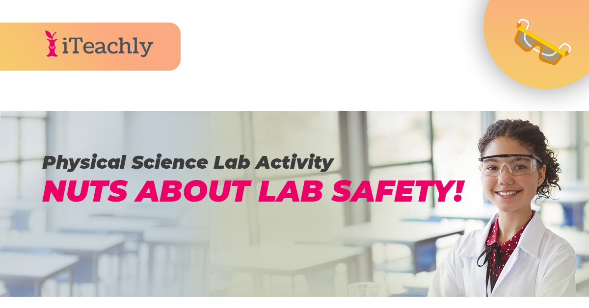 Physical Science Lab Safety Activity