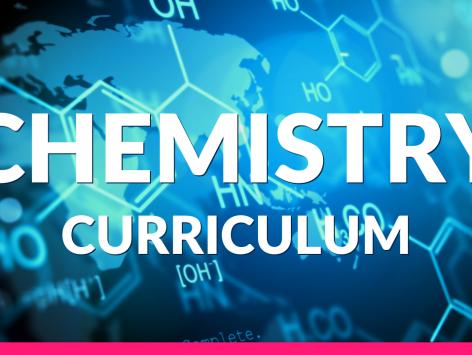 iTeachly Chemistry Curriculum