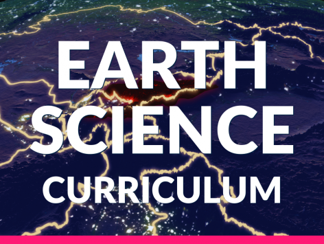 Earth Science Curriculum NGSS