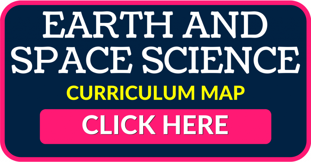 Earth and Space Science Curriculum Map
